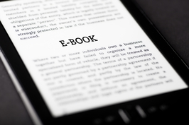 Ebook Formatting | Eileen Wiedbrauk